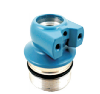 Connector for Transducer Enclosure(02-83)